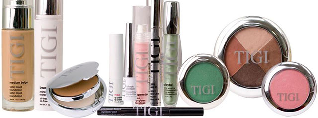 Tigi Beauty Products